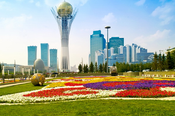 "International Conference ""Transition to Low-carbon Urban Development: Global Trends and Prospects for Kazakhstan and Central Asia"" to take place in Astana"