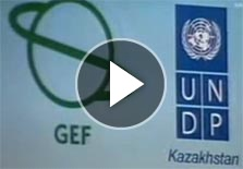 Pilot projects UNDP/GEF